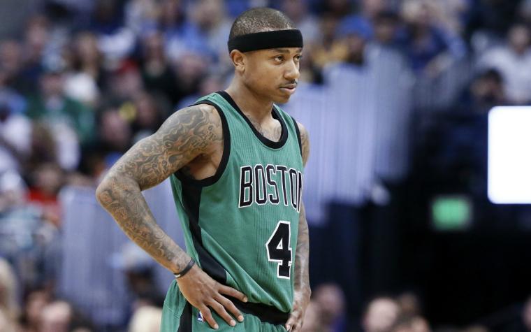 Isaiah Thomas, son amertume contre les Celtics pour sa blessure…