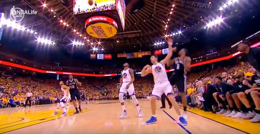 La NBA s'arme contre les «fautes à la Zaza»