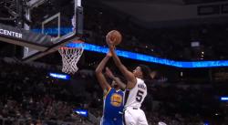 Playoffs 2017 : Le Top 5 de Kevin Durant