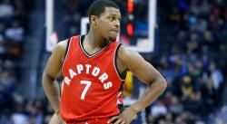Les Raptors ne sont pas passés loin de boycotter la fin de saison