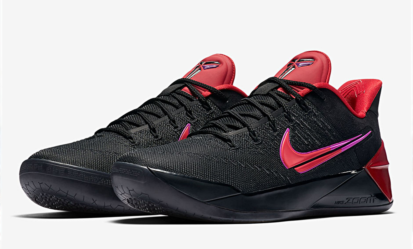 Nike Kobe AD Flip The Switch : les dernières Kobe en mode playoffs