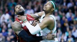 La folle histoire à l'origine du beef entre LeBron James et Paul Pierce