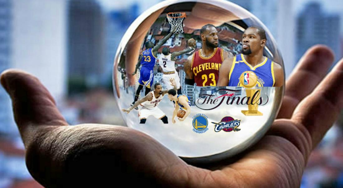 Finales NBA : Les pronos de la rédac