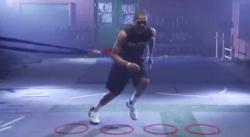 Pourquoi Westbrook est aussi fort ? Parce qu'il s'entraîne comme un dingue !