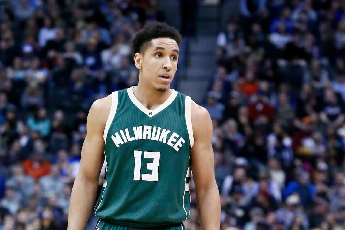 Malcolm Brogdon toujours absent pour Milwaukee