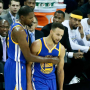 Battus, les Warriors pestent envers l'arbitrage
