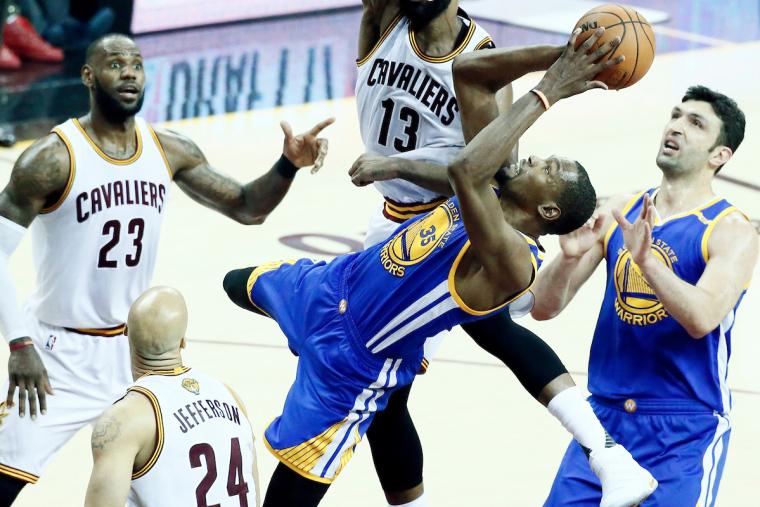 MLK Day : Ce qu'il faut suivre pour cette superbe soirée NBA