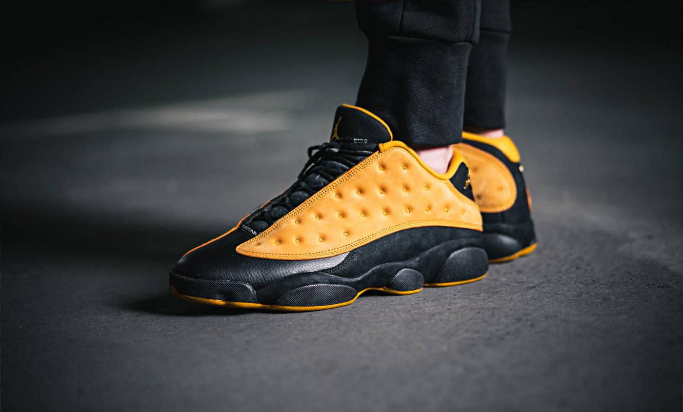 Sneakers de la semaine : Jordan 13, Kobe AD NXT et PG1