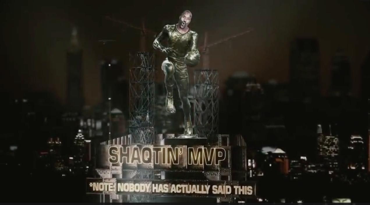 Shaqtin' A Fool : le meilleur de l'année, de la 25e à la 20e place