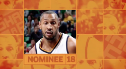 Shaqtin' A Fool : Boris Diaw entre la 19e et la 12 place du best-of