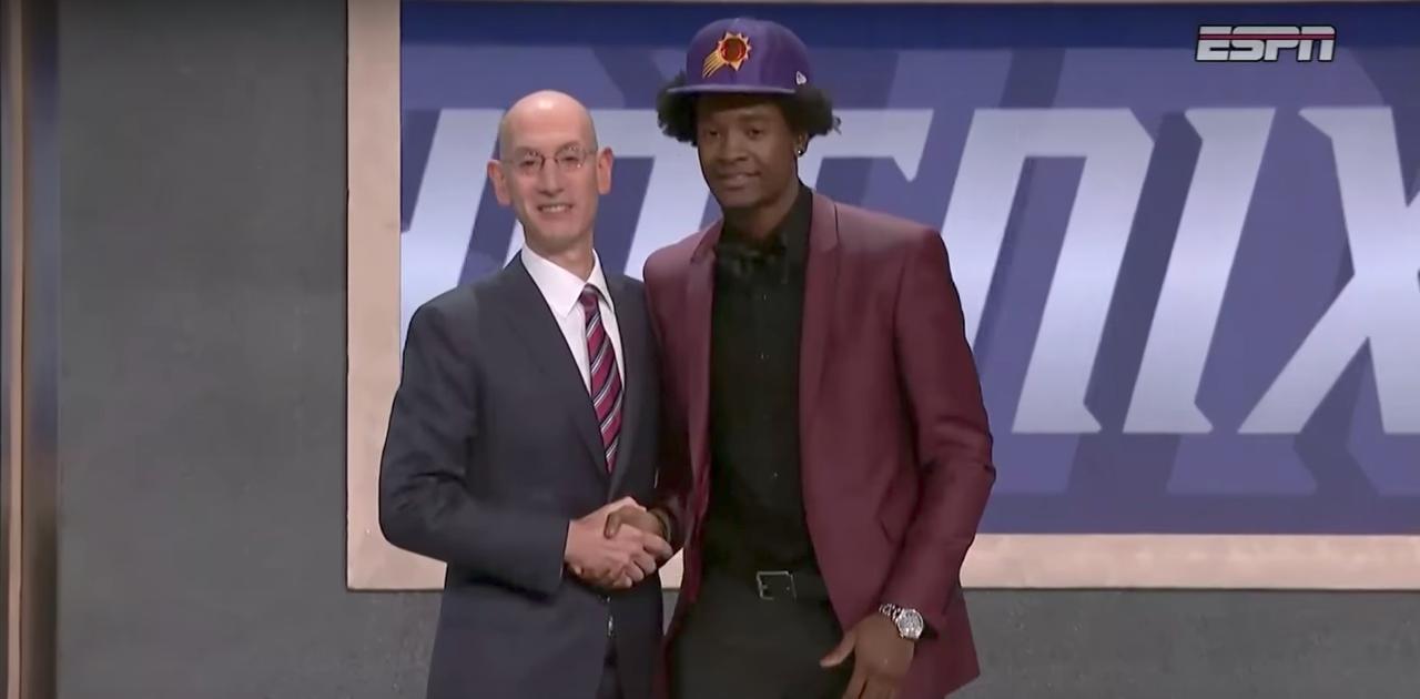Phoenix a-t-il poussé Josh Jackson à annuler son workout avec Boston ?