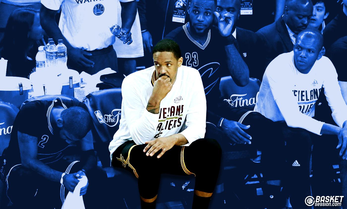 Channing Frye prévient, les Lakers seront très séduisants cet été