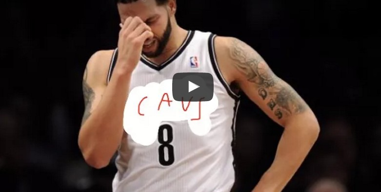 Triste : Quand Deron Williams touche le fond