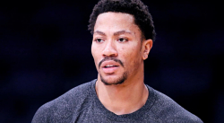 Derrick Rose raconte que l'attachement de Phil Jackson au Triangle a plombé les Knicks