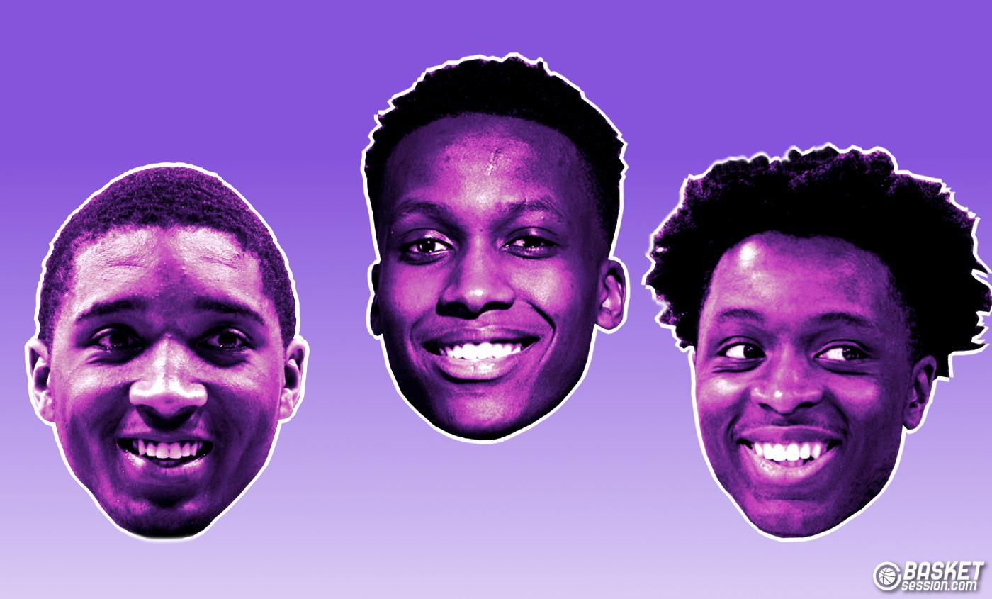 Les 6 «steals» de BS pour la Draft 2017