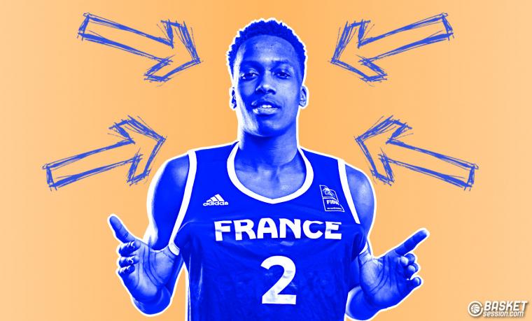 Comment Frank Ntilikina peut aider les Knicks à se relever