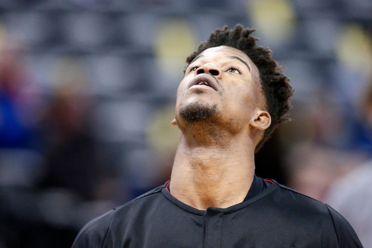 Jimmy Butler : « TJ Warren est pourri »