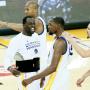 Les Warriors démentent avoir pris partie en faveur de Kevin Durant