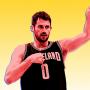 Kevin Love peut-il chambouler le paysage NBA ?