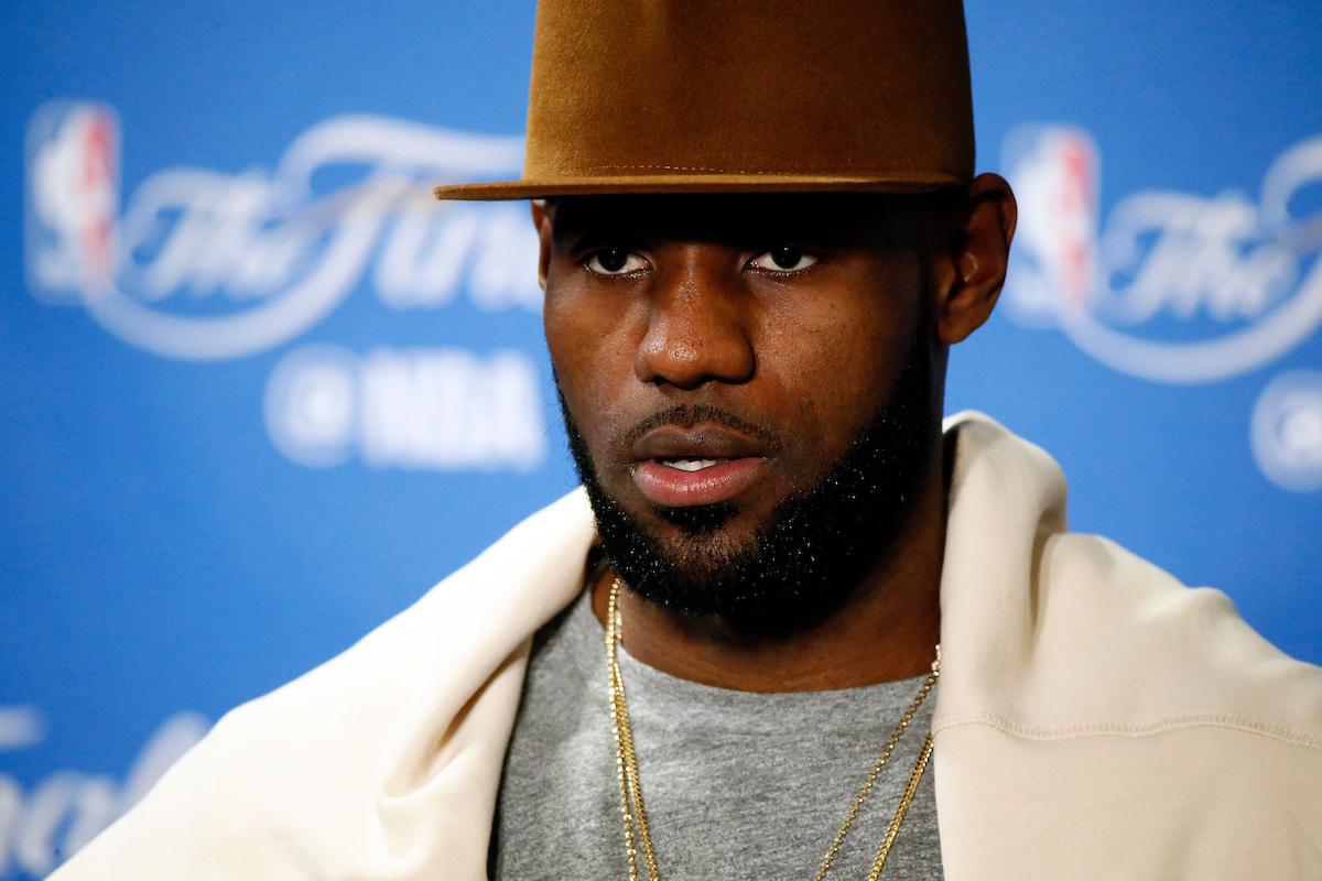 Les joueurs NBA réagissent aux évènements de Charlottesville