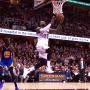 LeBron James Kevin Durant move