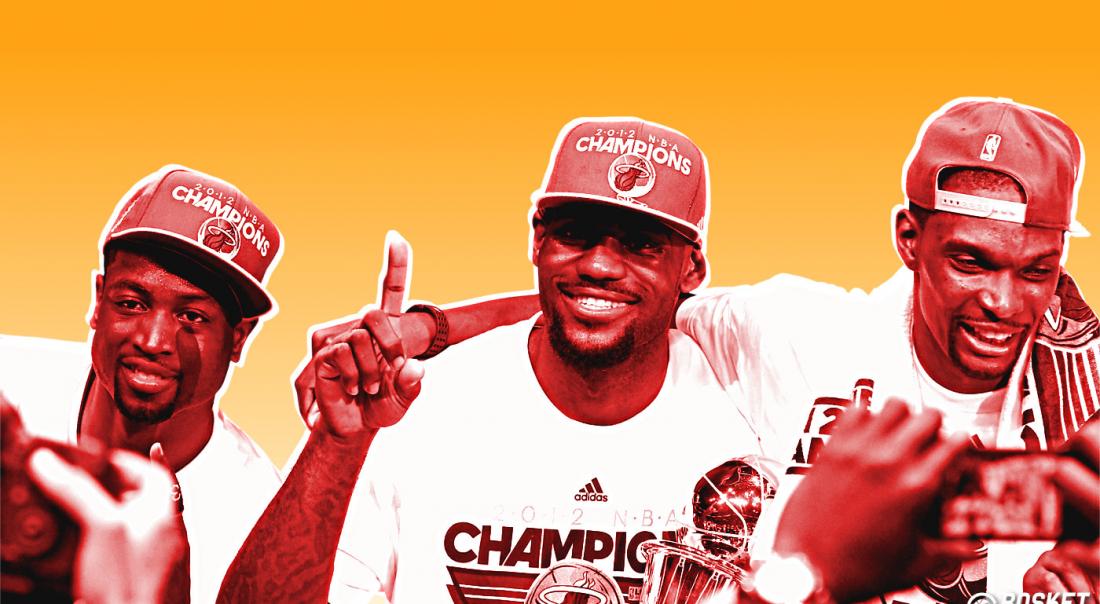 LeBron James, perte de mémoire ou mauvaise foi ?