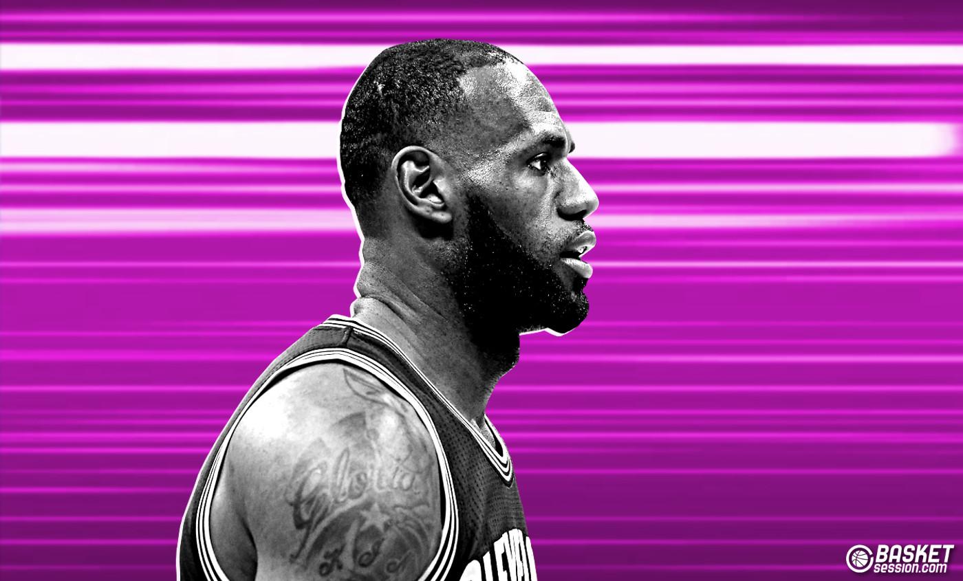 LeBron James a-t-il fait fuiter la rumeur sur les Warriors ?