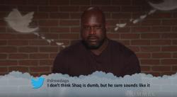 Génial : Quand les acteurs NBA lisent des tweets odieux à leur encontre