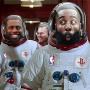Chris Paul NBA memes trade Houston Rockets