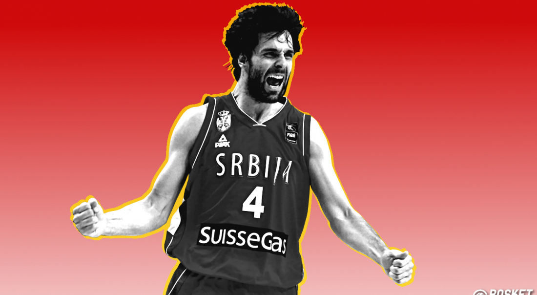 Milos Teodosic, le « fucking playmaker » dont a besoin Cleveland