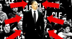 Tyronn Lue est le nouveau coach des Los Angeles Clippers !