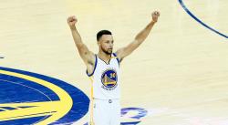Revivez les 51 points en 31 minutes de Steph Curry