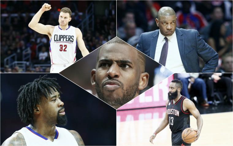 Chris Paul aux Rockets : Les gagnants et les perdants d'un trade dingue