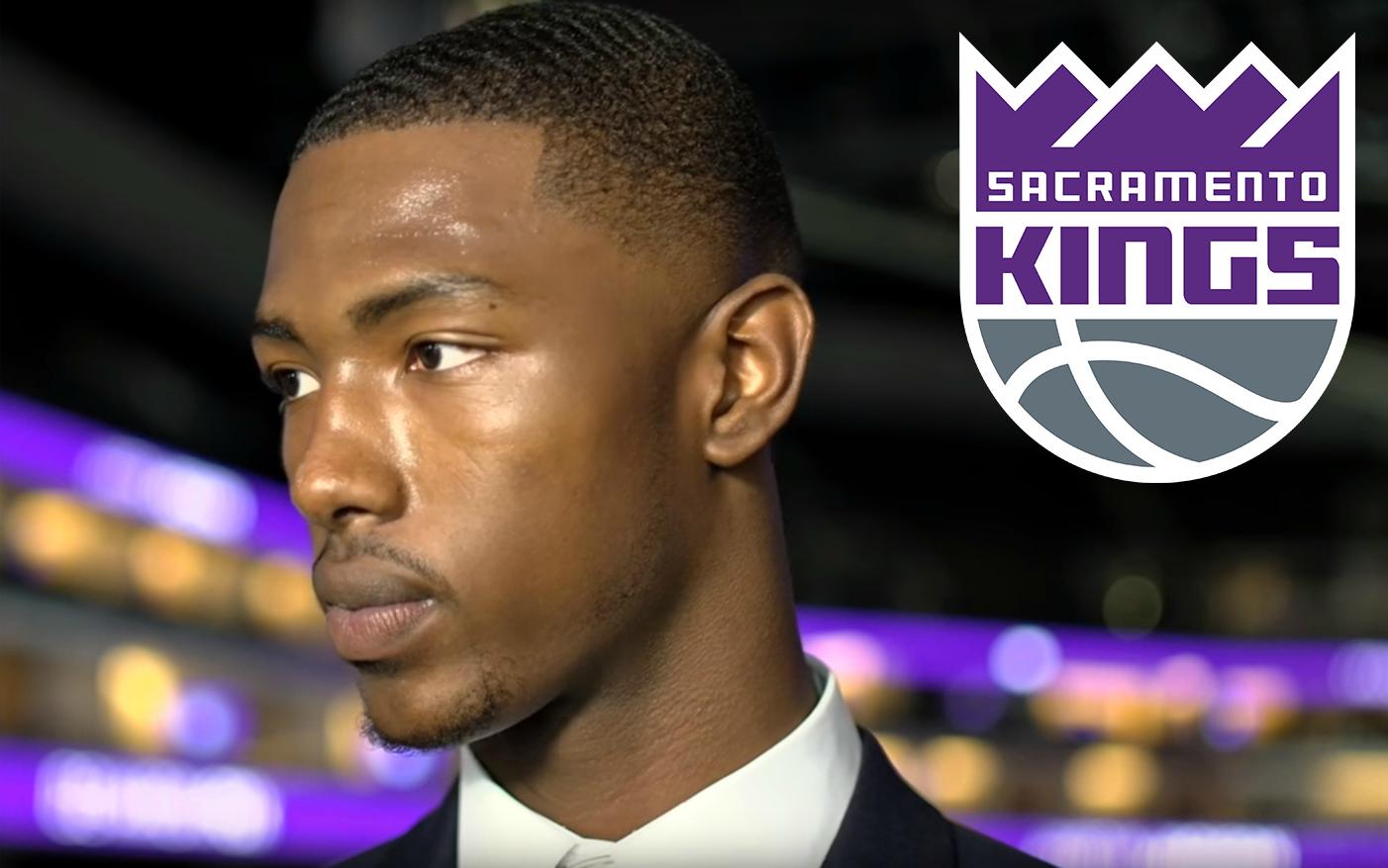 Les Kings ont-ils réussi le braquage de la Draft 2017 avec Harry Giles ?