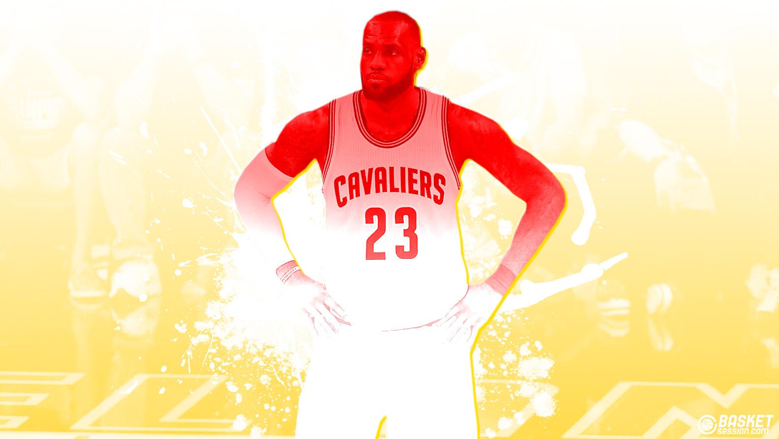 LeBron James pouvait-il encore en faire plus ?