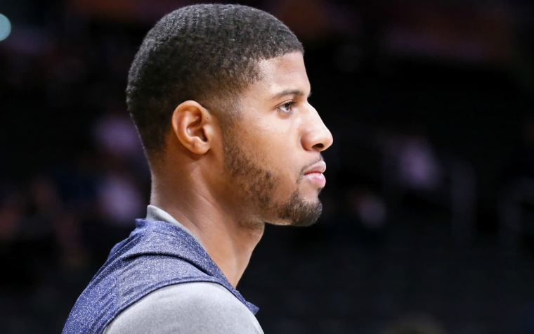 Paul George toujours incertain pour le training camp