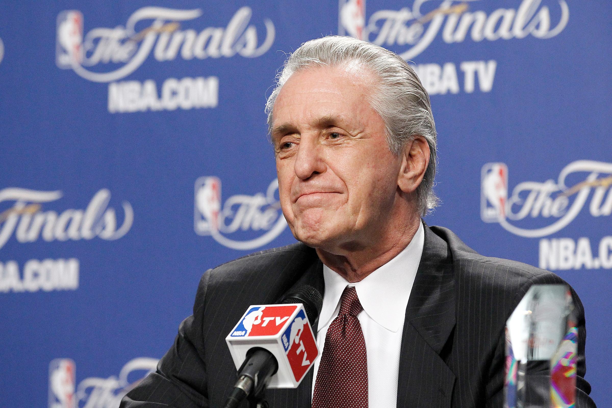 La stratégie du Miami Heat pour les deux prochaines années