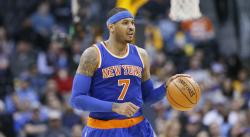 Souvenir : les 62 points de Melo avec les Knicks