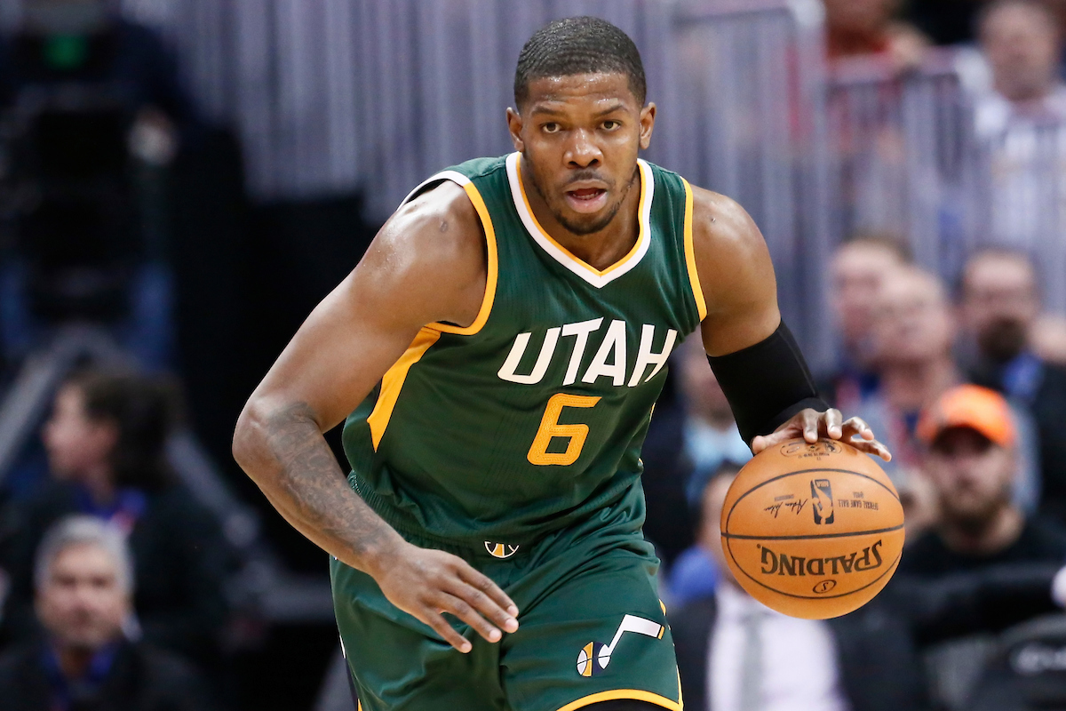 Chandler contre Johnson, un swap qui arrange Utah et Denver ?