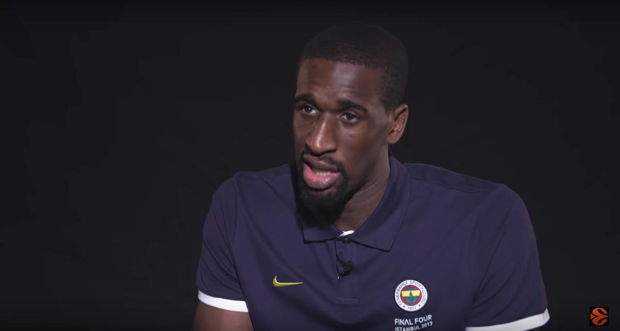 Ekpe Udoh veut prouver qu'il a le niveau pour la NBA