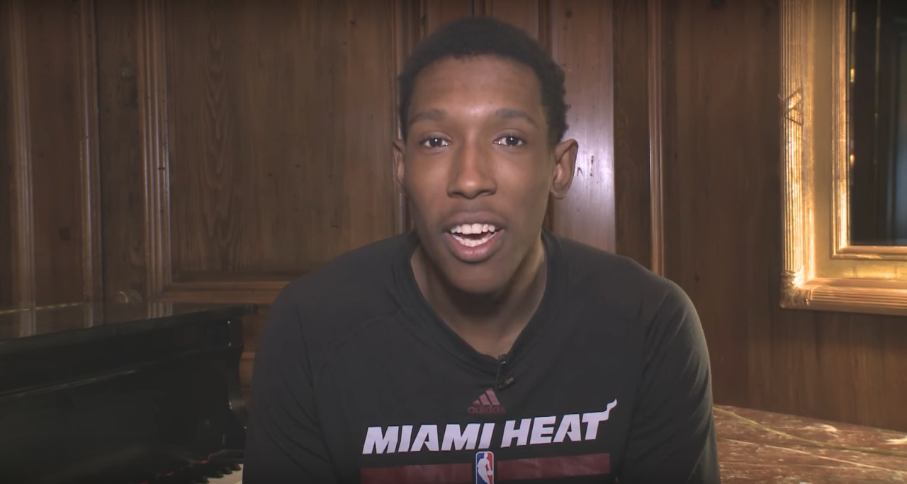Josh Richardson pourrait prolonger demain au Miami Heat