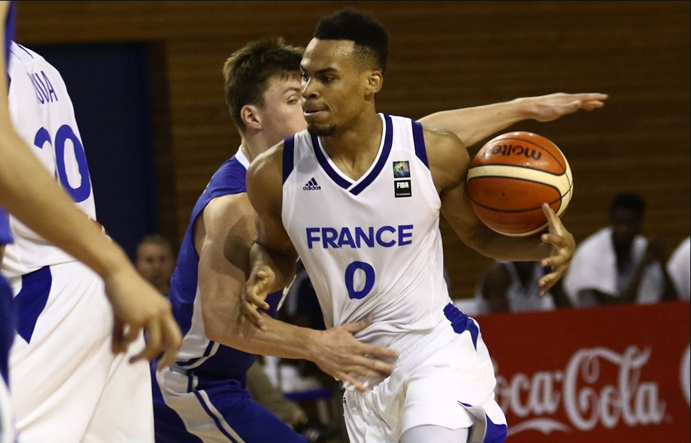 Les 12 pour France vs Bosnie-Herzégovine