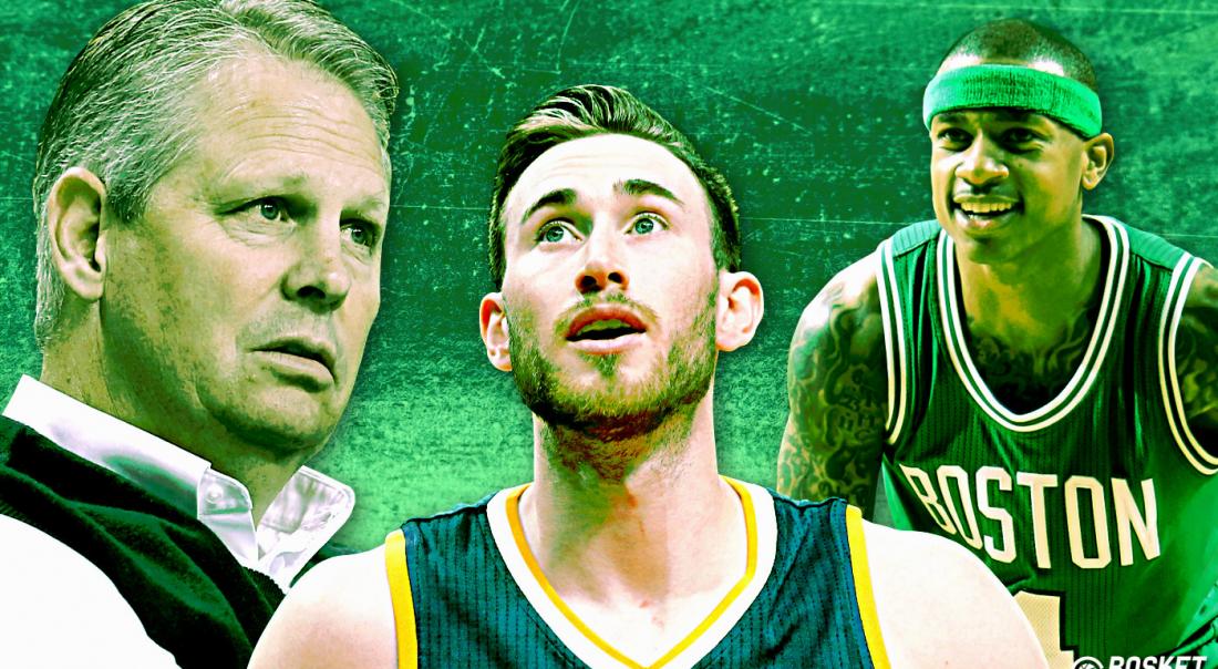 Avec Hayward, les Celtics ont fait une intersaison parfaite