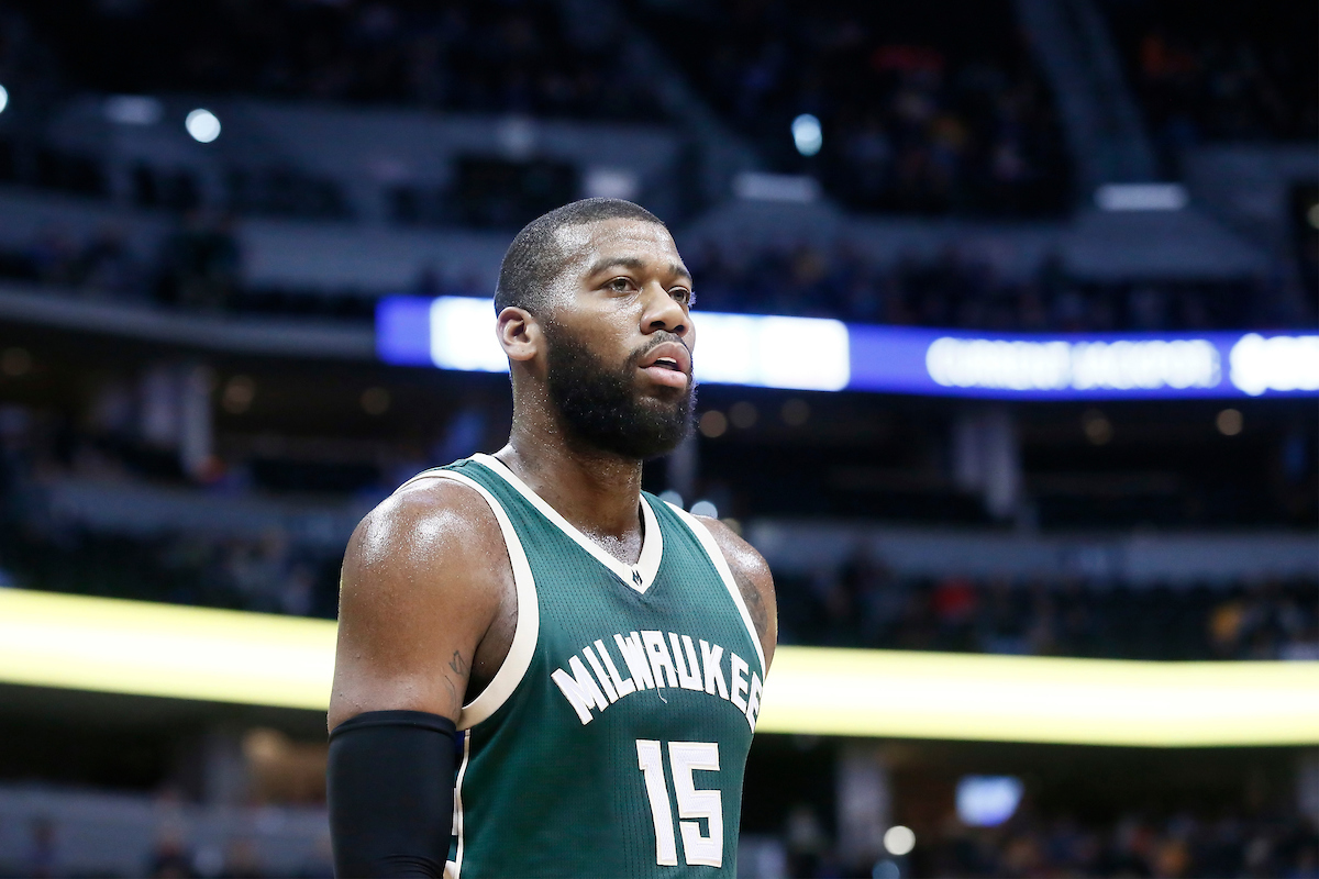 Greg Monroe prend la direction de Boston !