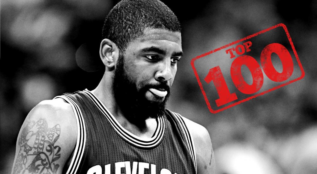 Top 100 : Les meilleurs joueurs NBA (15-11)