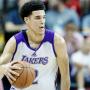 Lonzo Ball - Los Angeles Lakers
