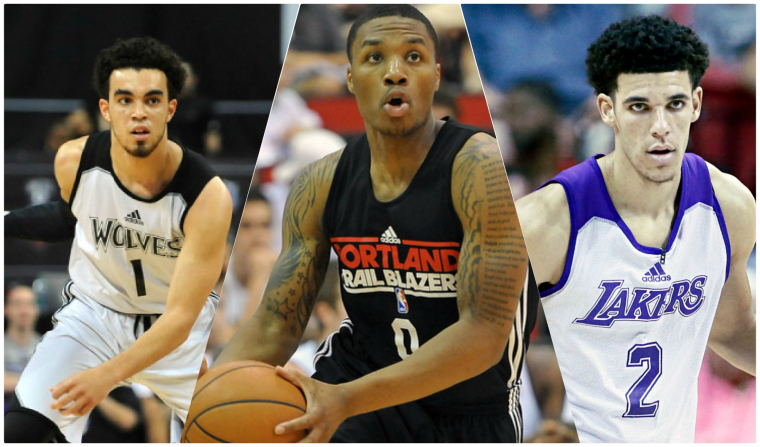 MVP de la Summer League, que sont-ils devenus ?