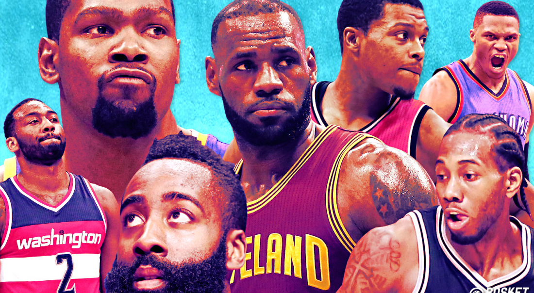 Le Power Ranking NBA à J-100
