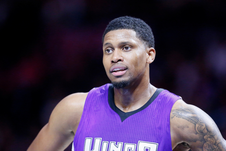 Rudy Gay au Miami Heat : mais pourquoi faire ?