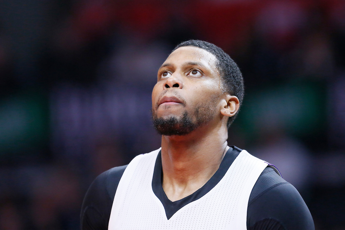 Rudy Gay opérationnel après le All-Star Game